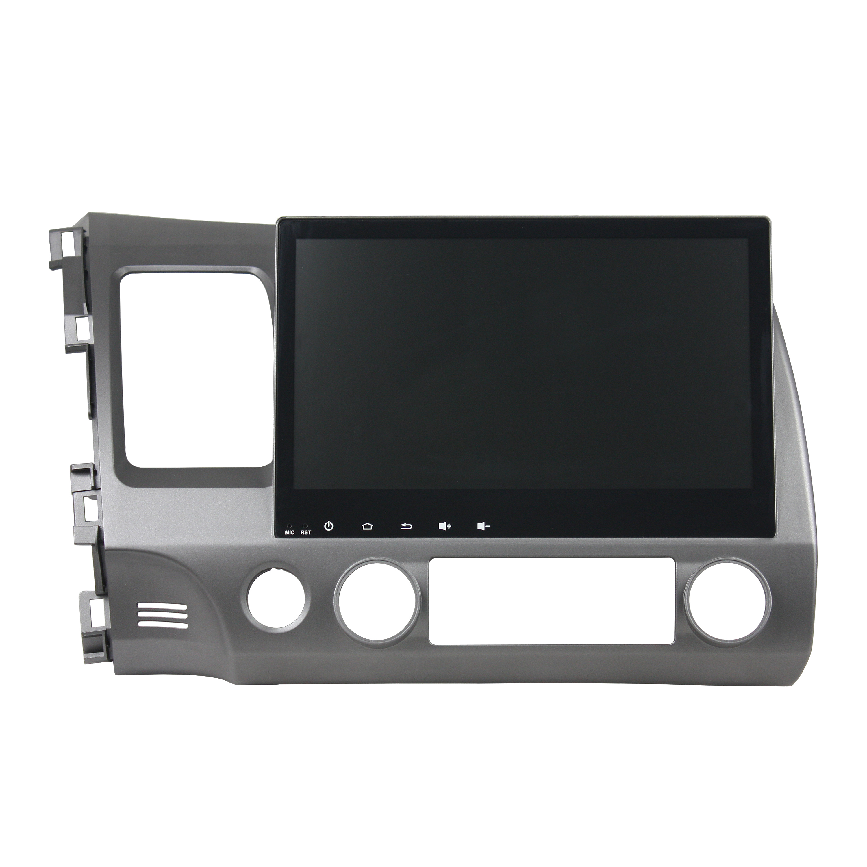 deckless 10.1 inch Honda CIVIC 2006-2011 car DVD
