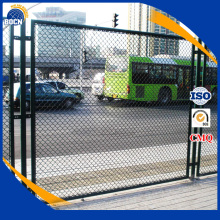 used chain link fence gates