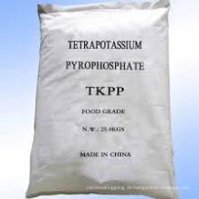 Tech / Food Grade Tetra Potassium Pyrophosphat (TKPP)