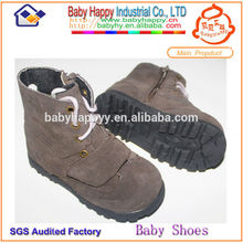 Guangzhou hot sales latest designer winter shoes for children