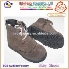 Гуанчжоу горячие продажи последние дизайнер зимние туфли для детей