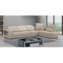 China Ciff 1+3+Couch Genuine Leather Sofa (210)