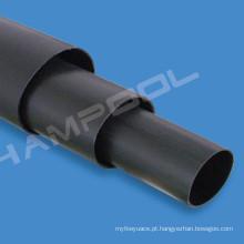 China fornecedor Pesado tubulação de encolhimento da parede para as ferramentas Hidráulicas, ferramentas pneumáticas TPU mangueira, tubulação do robô industrial
