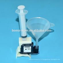 Outils de nettoyage de tête d'impression Pour HP 11 100 110 111 500 510 800 813 850 130 Vente en gros d'imprimante