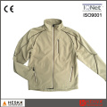 Men′s Waterproof Custom Softshell Jacket
