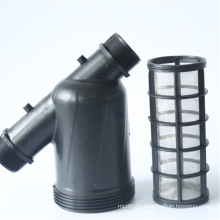 Water treatment filtering equipment