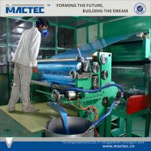 machine de revêtement faite à vendre