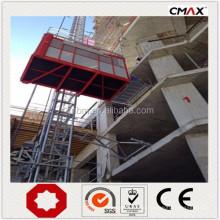 SCD320 3.2T Heavy Duty Customized Building Hoist