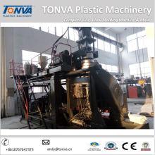 Máquinas de fabricación de plástico Tonva de la máquina de moldeo por soplado de extrusión de 20L