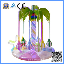 Indoor Playground Equipment, Prices Soft Toy Playground Equipment (Electric Coconut Tree)