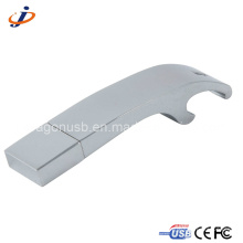 Real abridor de garrafas USB Drive (JM154)