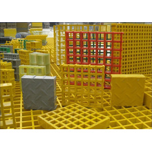 Bell FRP/GRP Moulded Gratings