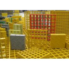 Колокол frp/ВРП литые решетки