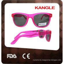 2017 Fashion handmade acetate sunglasses women