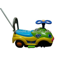 Attractive Design Customized Ride Cars Kids Walker Toy Baby Carriage Mould