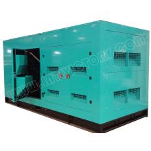 Sistema de generador diesel silencioso estupendo 7kVA-2500kVA con la marca BRITÁNICA Perkins Engine