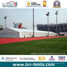 Großes wasserdichtes PVC-Zelt für Veranstaltungen und Partys