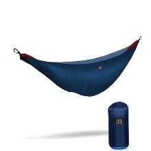 Edredón ligero para dormir para acampar en climas fríos