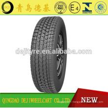 pneus de voiture bon marché fabriqués en Chine