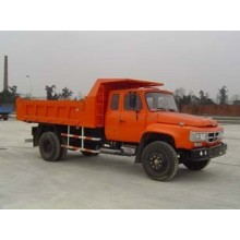 Sinotruk Cdw Light Duty Tipper 4X2