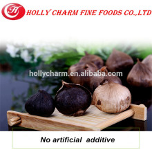 2016 The Best Healthcare Food Naturally Fermented Solo Black Garlic
