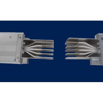 Aluminum Bus Bar trunking system