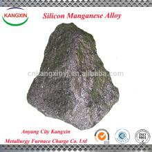 Ferrosilicon manganese alloy /simn alloy/ferromanganese