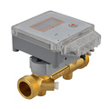 Ultrasonic Home Water Meters with M-bus