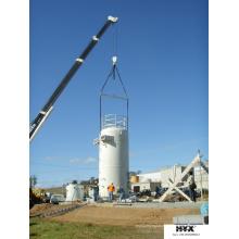 Резервуар FRP для химических веществ