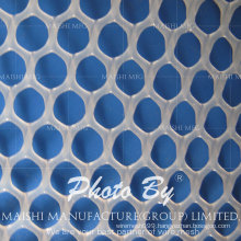 460GSM Hexagaonal Shape Plastic Extruded Mesh