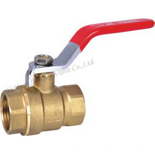 Brass Ball Valve with 1/2 (YD-1008)