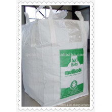 Big Bag 500kgs bolsa de arena bolsa de la bolsa China Manufacturer