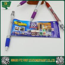 Plumas de impresión de papel para publicidad
