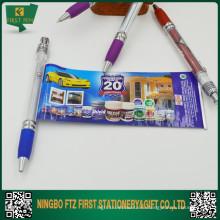 Бумажные печатные ручки для рекламы
