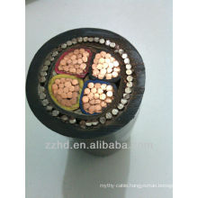 electricity cable 16 25 35 50 70 95 120 size