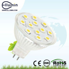 projecteur LED 12v 3w 5050 smd