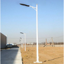 Good quality 100% for Outdoor Street Lamp Cost-effective IP65 Waterproof Outdoor 50W LED Street Light supply to Portugal Factories