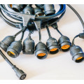 ARGENTINA IRAM STRING LIGHTS CABLES CORDS