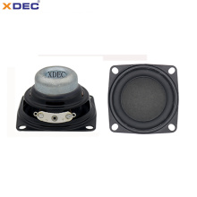 2 inch 52mm 4ohm 5w Bluetooth speaker driver