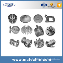Fertigung Servbice Custom Precision Malleable Casting Eisen für Rohrverschraubungen