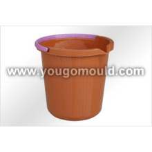 Plastic Pail Handle Mould