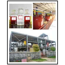 5TPD, 50TPD Waste oil process biodiesel manufacturing machine, biodiesel production machine, biodiesel making machine