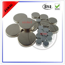 High quality price of neodymium magnets for factory supply