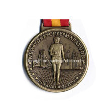 Custom Championship Promotional High Quality Medal Award