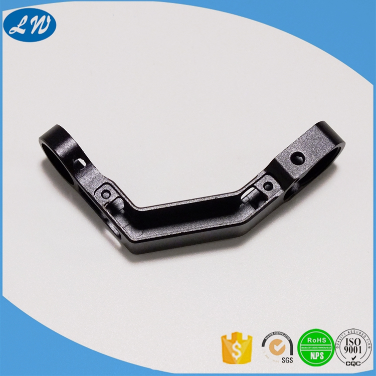 customized metal part