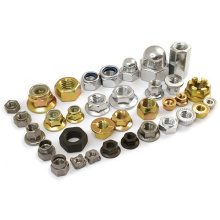 Stainless Machine screws shoulder metric bolts