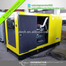 Generador diesel weifang chino de la venta 150kva / 120kw de la fábrica con el motor R6105IZLD