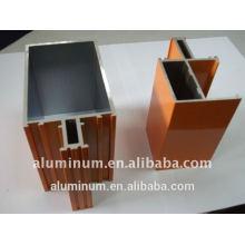 Оконный алюминиевый профиль