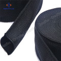 Bending continuous nylon protective hose sleeve