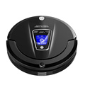 Liectroux automatic multifunctional robot vacuum cleaner for hair